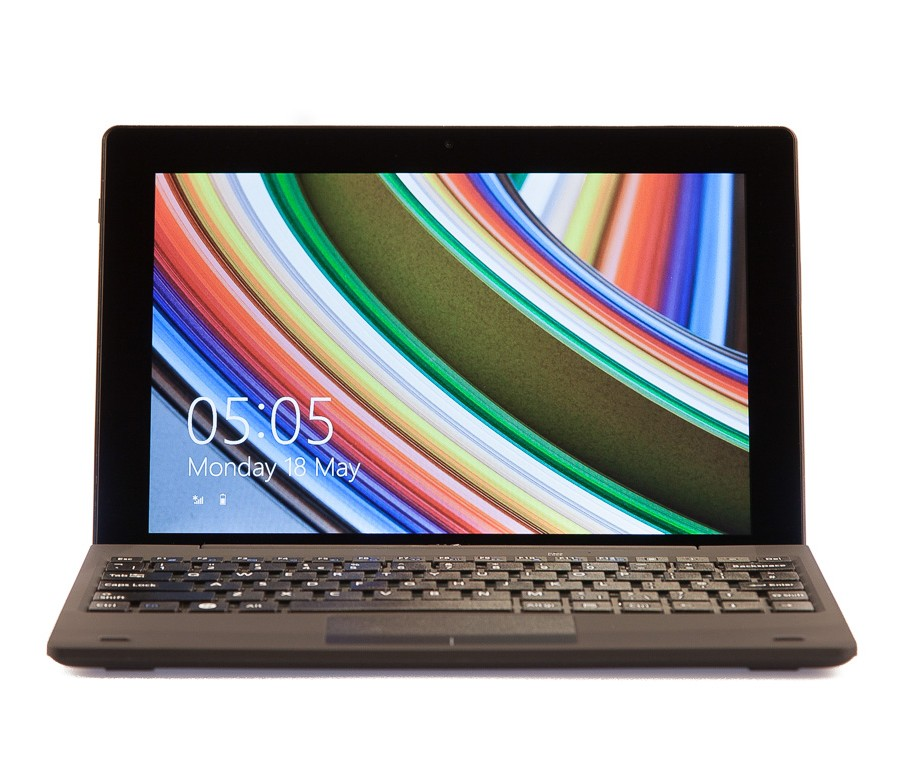 2In1 Laptop/Tablet