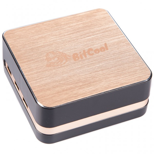 Bitcool Products WEB-65